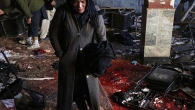 Photo of Atentado suicida deja al menos 10 muertos y 20 heridos en Afganistán