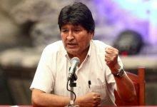 Photo of Anuncia Evo Morales su retorno a Bolivia; será en noviembre
