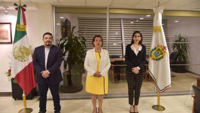 Photo of Espaldarazo de la FGE a nueva presidenta del Poder Judicial