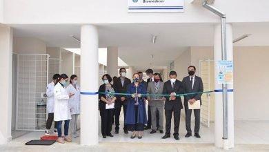 Photo of UV inauguró instalaciones de tres centros de investigación