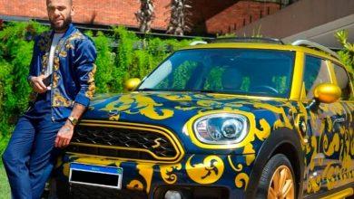 Photo of Dani Alves puso en venta su auto de lujo en Mercado Libre