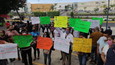 Photo of Afectados, 65 mil estudiantes veracruzanos por desaparición de programa