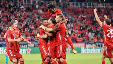 Photo of Doblete de Coman, golazo de Tolisso y Bayern aplastó al Atlético de Madrid