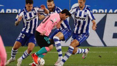 Photo of Barcelona acumula cuatro partidos sin ganar en el futbol de España
