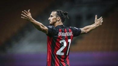 Photo of Ibrahimovic lanzó mensaje de concientización contra el Covid-19