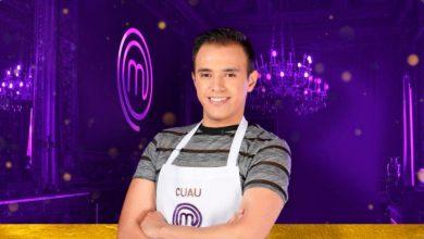 Photo of Cuauhtémoc Blanco Jr. participará en MasterChef México