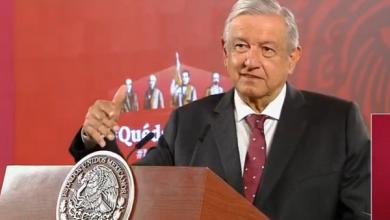 Photo of Respalda Obrador a Herrera tras falta de créditos atractivos por parte de los bancos