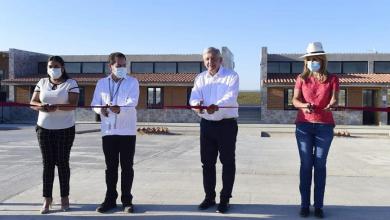 Photo of Alude AMLO a Gobernador de Chihuahua y Trump durante inauguración de  universidad en Sonora
