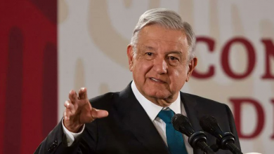 Photo of La democracia no es cara, la dictadura sí, dice AMLO