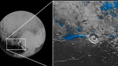 Photo of NASA confirma presencia de agua en superficie de la Luna