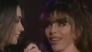 """Photo of ¿Verónica Castro fue la musa de Ana Gabriel para """"Simplemente Amigos""""?"""