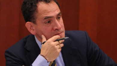 Photo of Presidirá Arturo Herrera junta de gobernadores del Banco Mundial y FMI