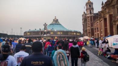 Photo of Oficial: Basílica de Guadalupe estará cerrada el 12 de diciembre