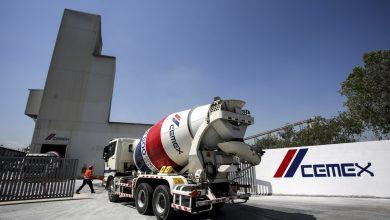 Photo of Obrador pide a dueño de CEMEX que se produzca más cemento