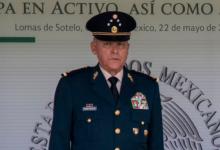 Photo of En EU acusan a Cienfuegos de conspirar para distribuir drogas