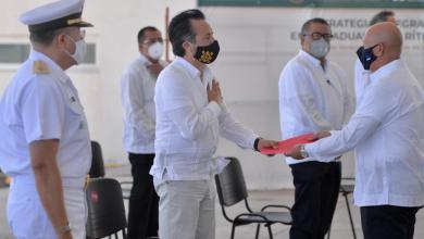 Photo of En Veracruz inicia el combate a la corrupción en aduanas: Cuitláhuac García