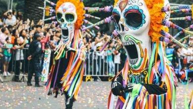 Photo of Veracruz sí tendrá desfile de catrinas y concursos por Día de Muertos