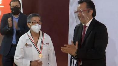 Photo of La pandemia dimensionó la tarea de los médicos: Ramos Alor