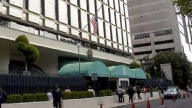 Photo of Detienen a exdiplomático de EU por violación a mujeres en CDMX y Washington DC