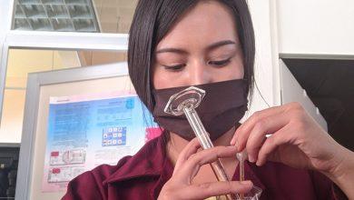 Photo of Estudiante del IPN es primer lugar mundial por proyecto que convierte agua sucia en potable
