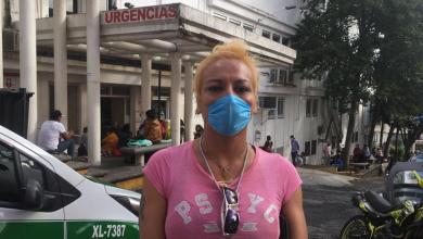 Photo of Acusan discriminación contra paciente con VIH en el Hospital Civil de Xalapa