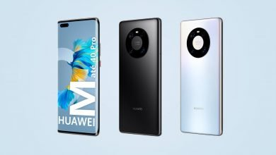 Photo of Huawei Mate 40 Pro, primeras impresiones