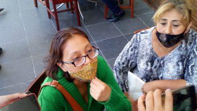 Photo of Piden comerciantes del Parque Juárez retorno a las actividades
