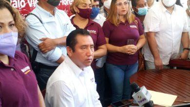 Photo of Derrotas en elecciones no preocupan a Morena: Gonzalo Vicencio