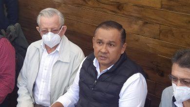 Photo of Anuncia ex alcalde de Misantla su renuncia al PAN; acusa corrupción en el municipio