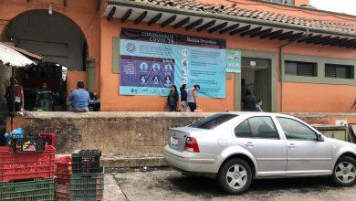 Photo of Presenta deterioro mercado de Coatepec; representa un riesgo para ciudadanos y locatarios