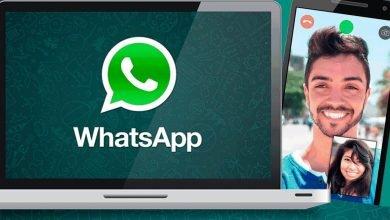 Photo of Así serán las nuevas llamadas y videollamadas de WhatsApp Web