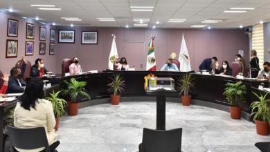 Photo of Recibe el Congreso nueva iniciativa del gobernador Cuitláhuac García