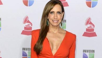Photo of Así se enteró Lili Estefan de la infidelidad de su esposo tras 25 años de matrimonio