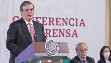 Photo of México tendrá vacuna contra el Coronavirus en diciembre: Ebrard