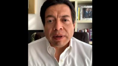 Photo of Mario Delgado es el nuevo Presidente de Morena
