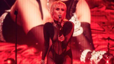 Photo of Miley Cyrus prepara un disco homenaje a Metallica
