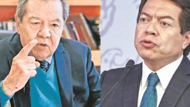 Photo of INE aprueba fecha para desempate entre Muñoz Ledo y Mario Delgado
