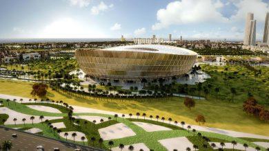 Photo of Qatar 2022: Lusail, ciudad sede de la Final, aún no existe