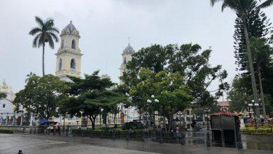 Photo of Frente frío 9 llega a Córdoba con lloviznas y bajas temperaturas