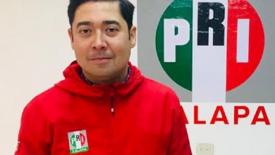 Photo of Juventud priista, lista para regresar al triunfo electoral en Xalapa: Alfredo Niño