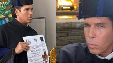 Photo of Roberto Palazuelos recibe Doctorado Honoris Causa