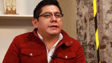 Photo of En el PAN están los auténticos represores del PRD: Esteban Ramírez Zepeta
