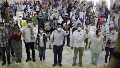 Photo of Congruente promover la encuesta para elegir al dirigente estatal: Esteban R. Zepeta