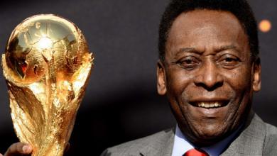 Photo of El Rey Pelé cumple 80 años
