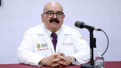 Photo of Secretario de Salud de Veracruz contrajo Covid y siguió trabajando