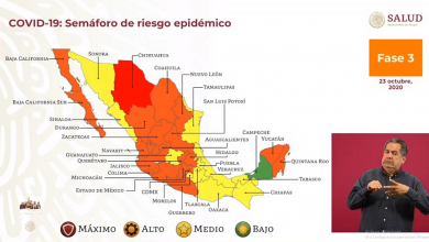 Photo of A punto de rebrotes, muertes por Covid-19 en México ascienden a 88 mil