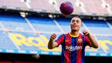 Photo of Sergiño Dest es nuevo jugador del Barcelona