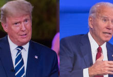 Photo of Sin debate Trump y Biden se enfrentan