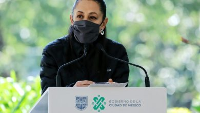 Photo of Sheimbaum entrega 53 reconocimientos a médicos de la CDMX