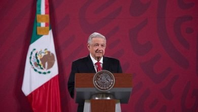 Photo of Obrador deja declaraciones de Videgaray sobre EPN en manos de la FGR